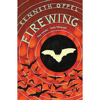 Firewing by Kenneth Oppel - 9781910200360 Book