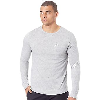 Oneill Powder White FA16 Jacks Special Long Sleeved T-Shirt