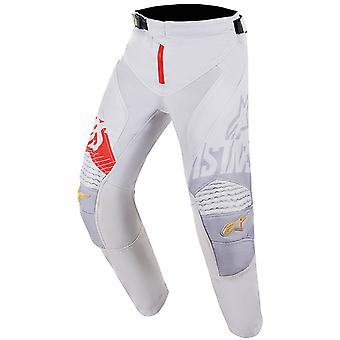 Alpinestars Grey 2018 Scream - Gator Limited Edition Kids MX Pant