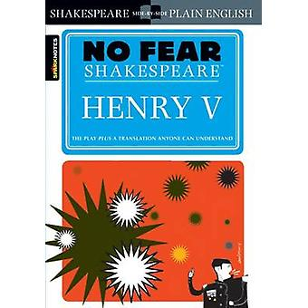 Henry V by William Shakespeare - John Crowther - 9781411401037 Book