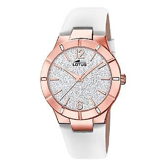 Lotus watch ladies trendy 18610-1