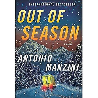 Out of Season: A Rocco Schiavone Mystery