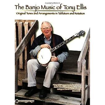 Música de Banjo de Tony Ellis
