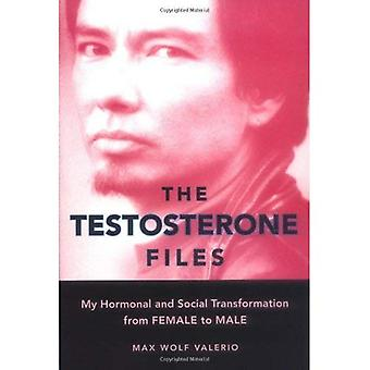 Testosterone Files, The: My Hormonal and Social Transformation from Female to Male