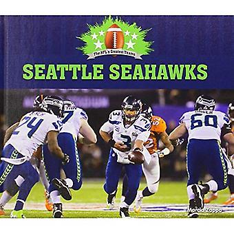 Seattle Seahawks (NFL's Greatest Teams Set 2)