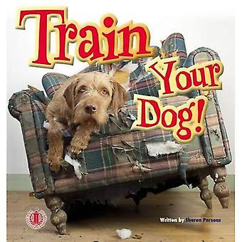 Train Your Dog (The Literacy Tower)
