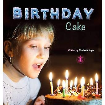 Birthday Cake (The Literacy Tower)