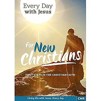 Edwj for New Christians