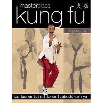 Cours de maître Kung Fu