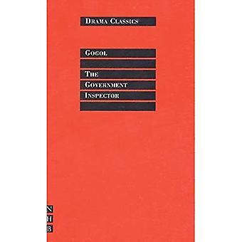 The Government Inspector (Drama Classics)