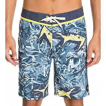 Ghetto Yoke 19 Mid Length Board Shorts