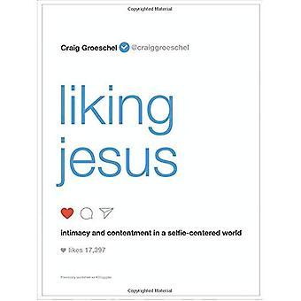 Aimer Jésus: Intimité et bien-être dans un monde centré sur Selfie