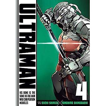 Ultraman, Vol. 4 (Ultraman)