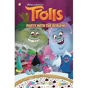 Trolls Graphic Novels #3 \