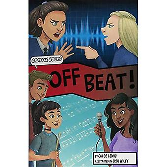 Off Beat (Graphic Reluctant� Reader)
