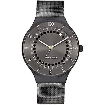 Danish design mens watch IQ66Q1050 - 3314493