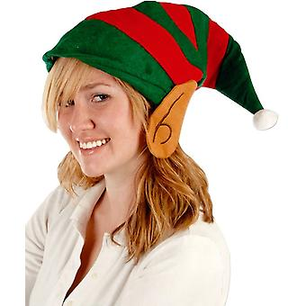 Elf Felt Hat With Ears For All