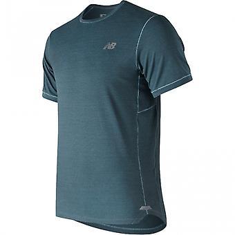 Nuovo equilibrio senza stagioni SS Blf MT91231BLF universal tutti anno uomini t-shirt