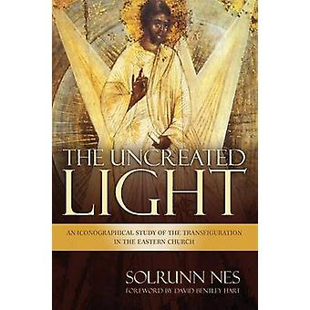 The Uncreated Light by Nes & Solrunn