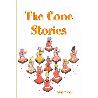 The Cone Stories by Real & Stuart