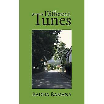 Different Tunes by Ramana & Radha