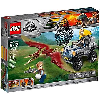 LEGO 75926 Pursuit of Pteranodon