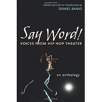 Say Word!