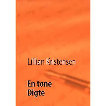 En tone by Kristensen & Lillian