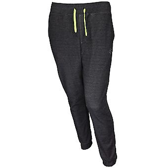Fox Racing Mens Lateral Sweat Pants - Heather Black