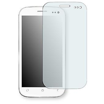 WIKO Cink King screen protector - Golebo crystal clear protection film