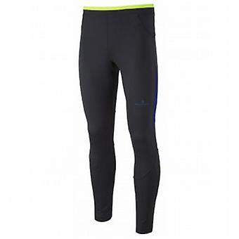 Vizion Contour Tight AW15 Black/Blue/Yellow Mens