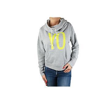 Reebok Yoga Hoodie Z93445 Womens sweatshirt