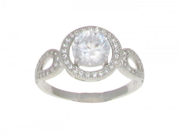 Cavendish Französisch Cutie Beauty Solitaire Ring