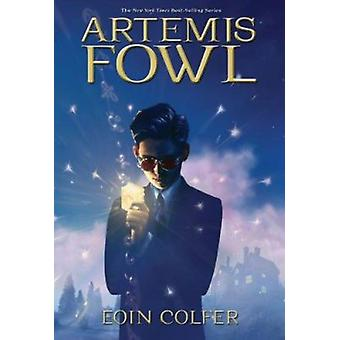 Artemis Fowl by Eoin Colfer - 9780786808014 Book