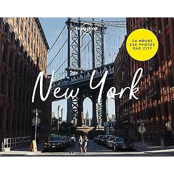 Photocity New York by Guillaume Gaudet - 9781787018129 Book