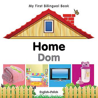 My First Bilingual Book - Home by Milet Publishing - 9781840596489 Bo