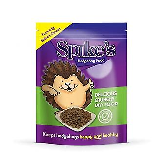 Spikes Dinner Hedgehog Crunchy Dry Hedgehog Food - 650g