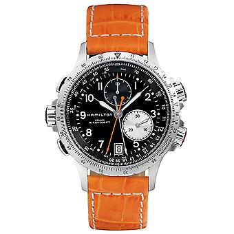 Hamilton Aviation Eto chronographe HOMMES (H77612933)