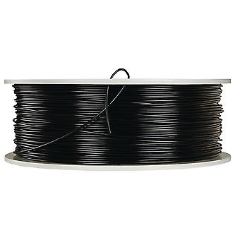 Verbatim 1.75 mm PLA Filament for Printer - Black