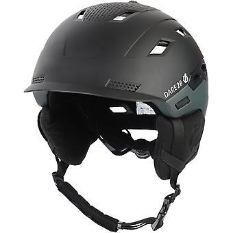 Dare 2b Mens Lega Adult Lightweight Low Profile Ski Helmet