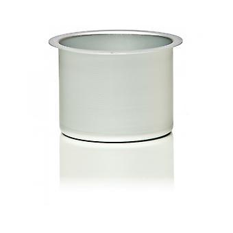 Hive Of Beauty Waxing Wax Lotion Block Pellets Heater Insert Pot 0.5 Litre
