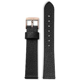 Mujer Piel Complementos ROSEFIELD TRIBECA STRAPS QBBR-S183