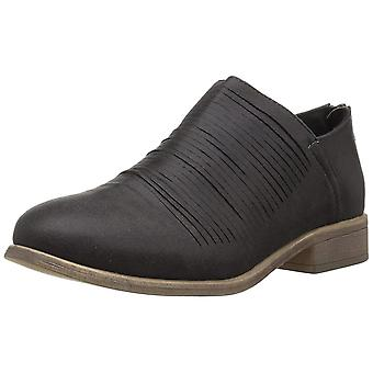 Brinley Co Womens Nixon Closed Toe Ankle Fashion Boots