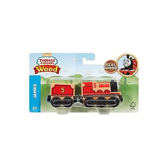 Fisher Price James  - Thomas & Friends Wood