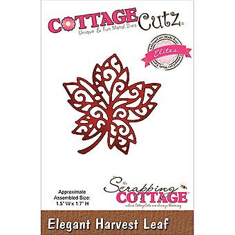 Cottagecutz Eliten sterben 1,5