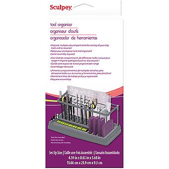 Sculpey Tool Organizer As2040