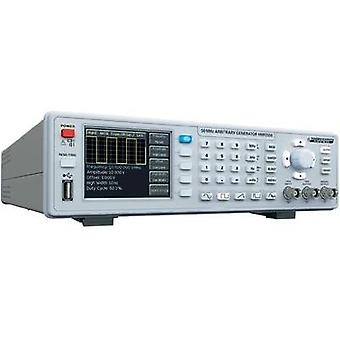 Rohde & Schwarz HMF 2550Arbitrary function generator 10 µHz - 50 MHz Channel type 1 Interface(s)=USB/RS232 S