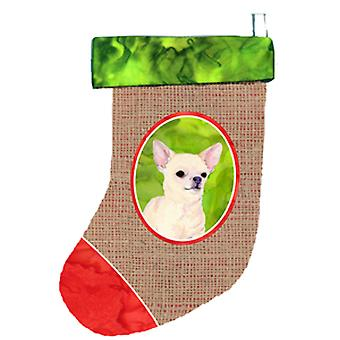 Chihuahua Christmas Stocking SS2080