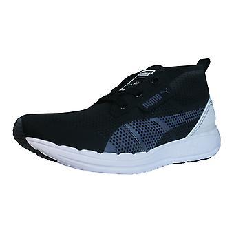 Puma Bolt Hawthorne Hex Mens Trainers / Shoes - Black