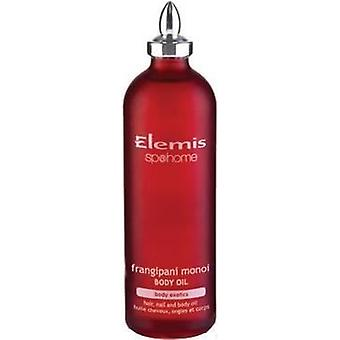 Elemis Sp @ Home Frangipani Monoi Body Oil